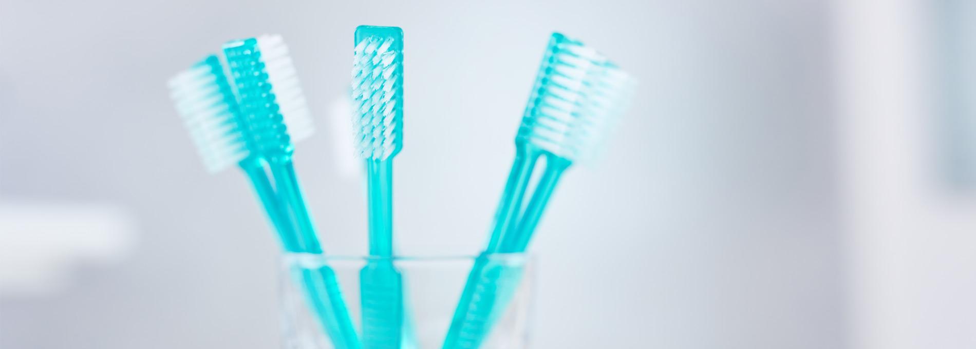 Zahnarztpraxis  Zahnrhein in Walluf - Ästhetische Zahnheilkunde 2