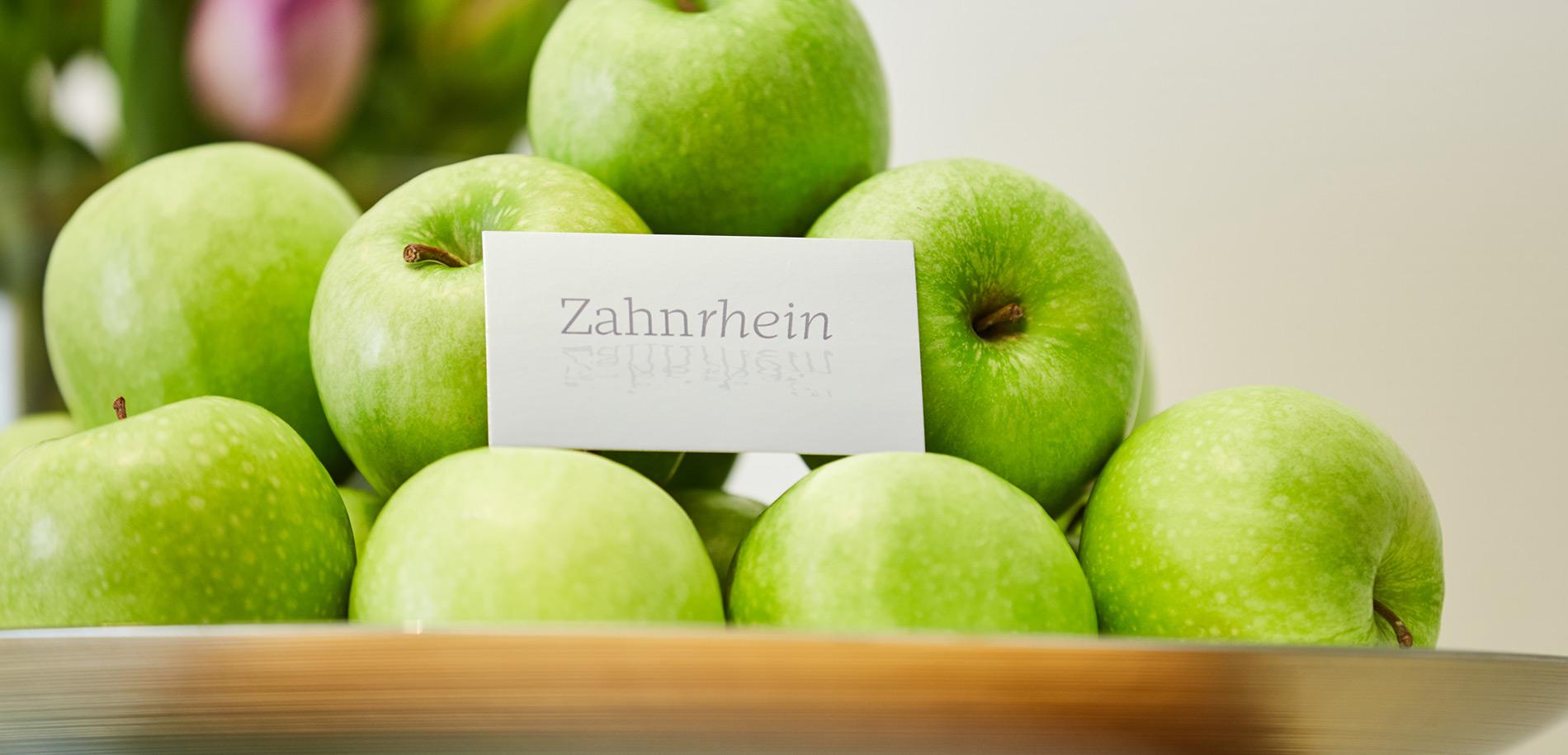 Zahnarztpraxis  Zahnrhein in Walluf - Herzlich willkommen bei Zahnrhein 1