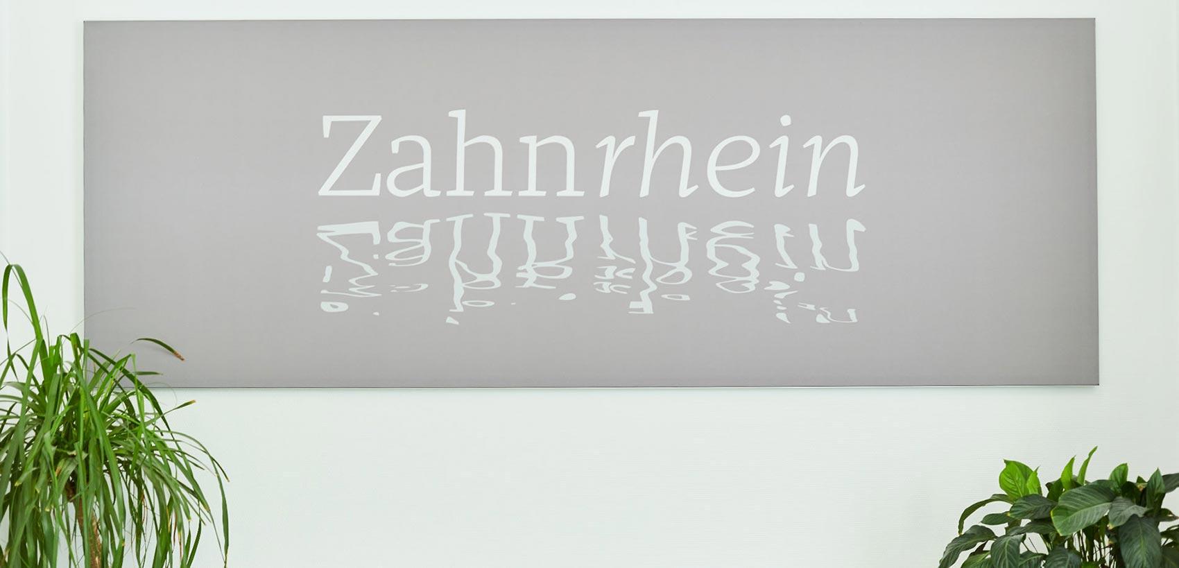 Zahnarztpraxis  Zahnrhein in Walluf - Praxis 5