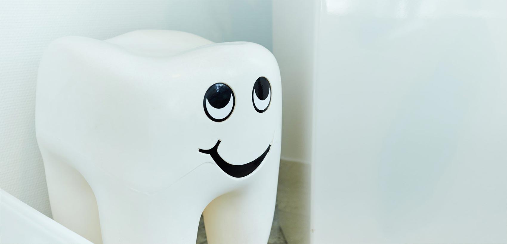 Zahnarztpraxis  Zahnrhein in Walluf - Praxis 1