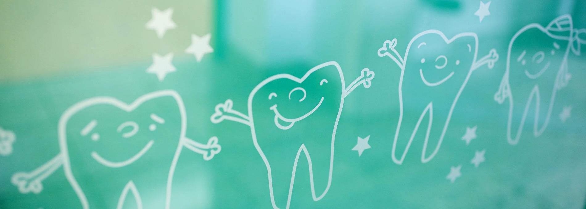 Zahnarztpraxis  Zahnrhein in Walluf - Leistungen