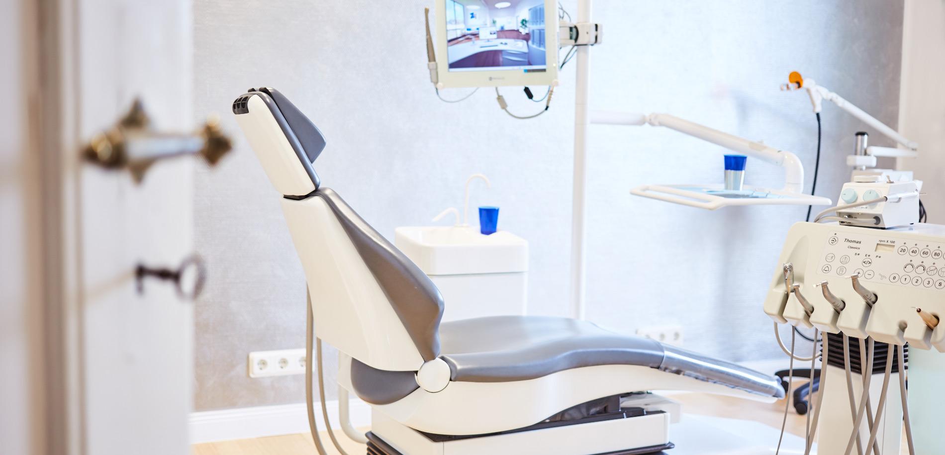 Zahnarztpraxis  Zahnrhein in Walluf - Datenschutzerklärung 1