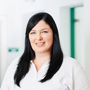 Dr. Iris White